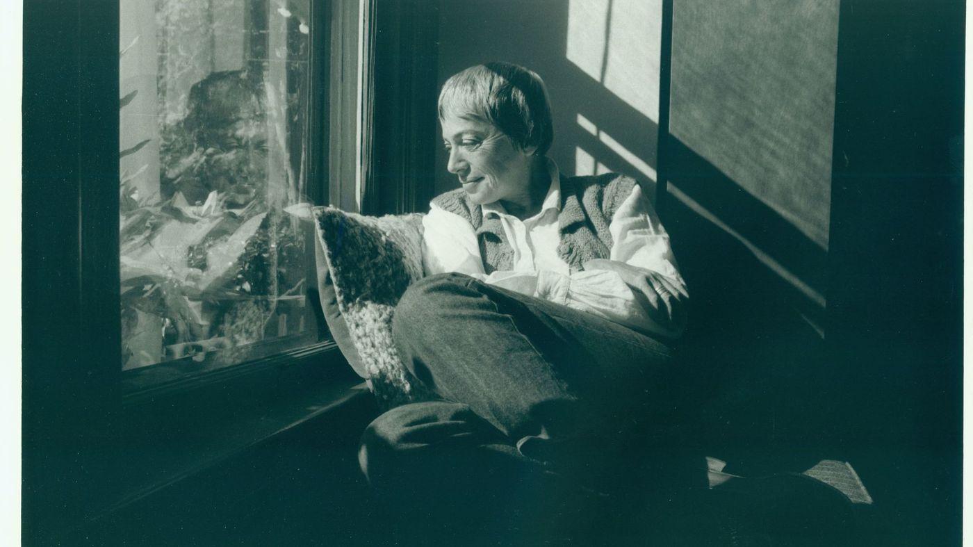 Ursula K. Guin