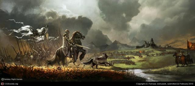 war and history